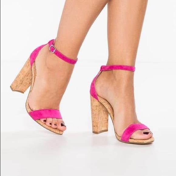 07a913ce17e 🌟NWT🌟 Steven Madden Carson-c cork sandal